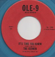 THE ICEMEN - IT'S TIME YOU KNEW
