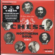 CHESS NORTHERN SOUL BOXSET (VOLUME 3)