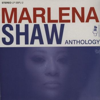 Marlena Shaw - Anthology (2xLP, Comp, Ltd, RP, 180)