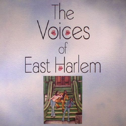 The Voices Of East Harlem - The Voices Of East Harlem (LP, Album)