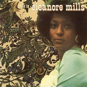Eleanore Mills - This Is Eleanore Mills (LP, Album, RE)