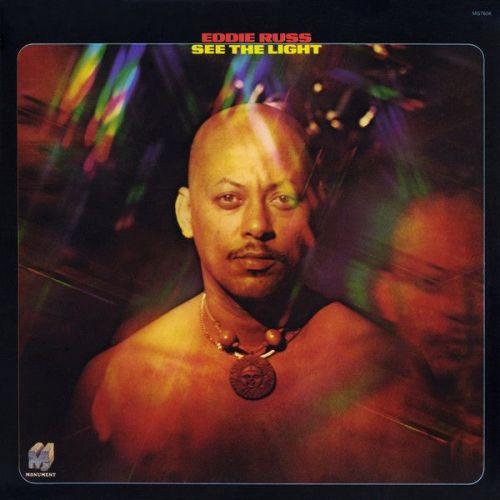 Eddie Russ - See The Light (LP, Album, RE)