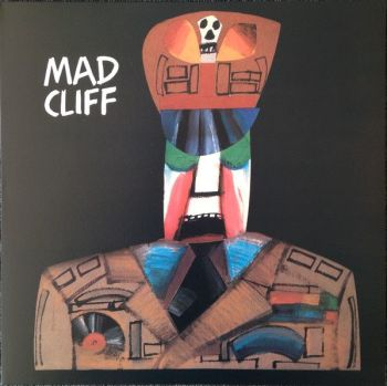 Madcliff - Mad Cliff (LP, Ltd, RE, 180)