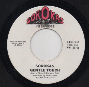 SOROKAS - GENTLE TOUCH