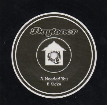DAYTONER - NEEDED YOU