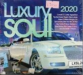 Luxury Soul 2020 - Various Artists