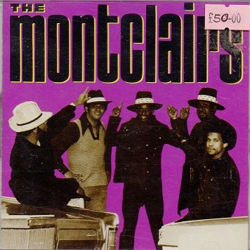 The Montclairs