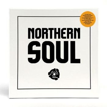 "(RSD 2019) VARIOUS ARTISTS - NORTHERN SOUL (7X7"" BOXSET)"