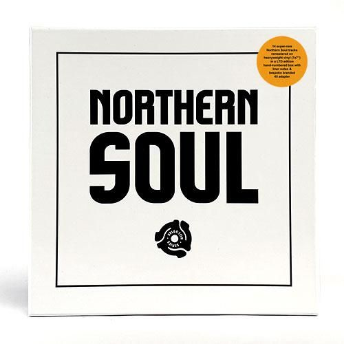(RSD 2019) VARIOUS ARTISTS - NORTHERN SOUL (7X7