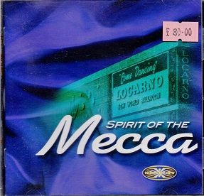 Various Artists - Spirit of the Mecca