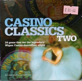 Various - Casino Classics Two