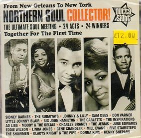 Various - Northern Soul Collector!