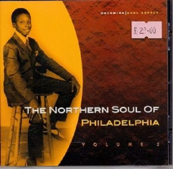 VARIOUS - THE NORTHERN SOUL OF PHILADELPHIA