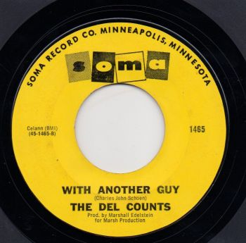 DEL COUNTS - WITH ANOTHER GUY