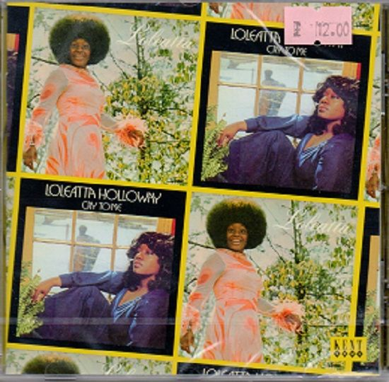 Loleatta Holloway - Loleatta / Cry To Me - CD
