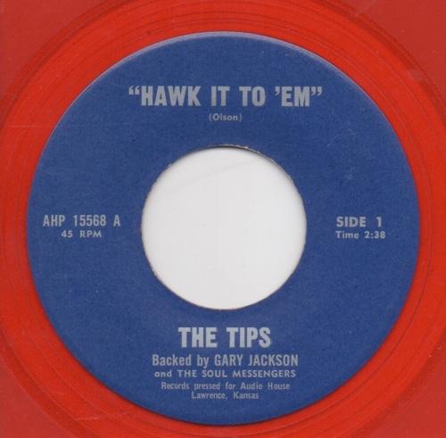 TIPS - HAWK IT TO 'EM