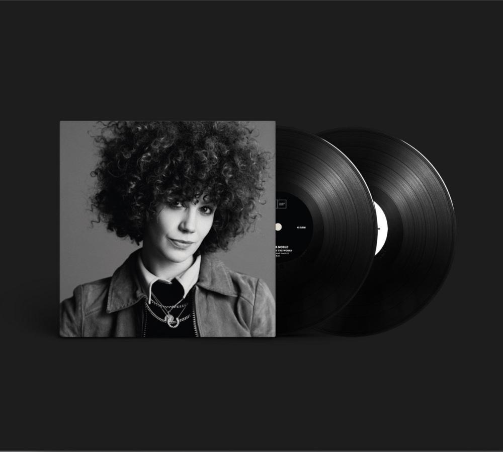 EMMA NOBLE - EMMA NOBLE EP (Pre-Order)