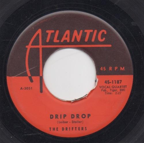 DRIFTERS - DRIP DROP