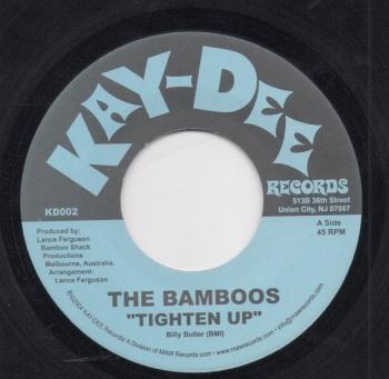 BAMBOOS - TIGHTEN UP