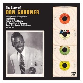 DON GARDNER - THE STORY OF DON GARDNER