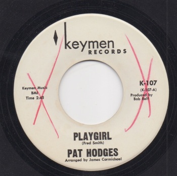 PAT HODGES - PLAYGIRL