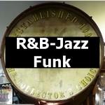 3. R&B - Jazz - Funk
