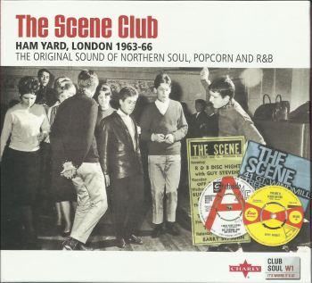 The SCENE CLUB 1963