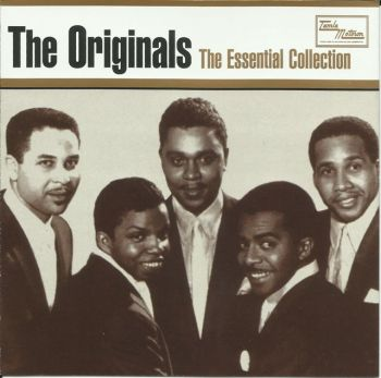 ORIGINALS - THE ESSENTIAL COLLECTION