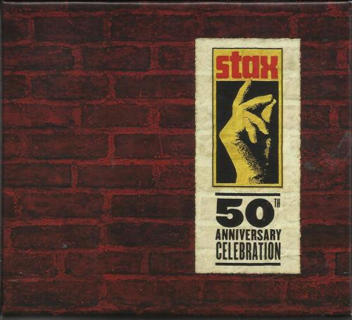 Stax 50th. Anniversay Celebration