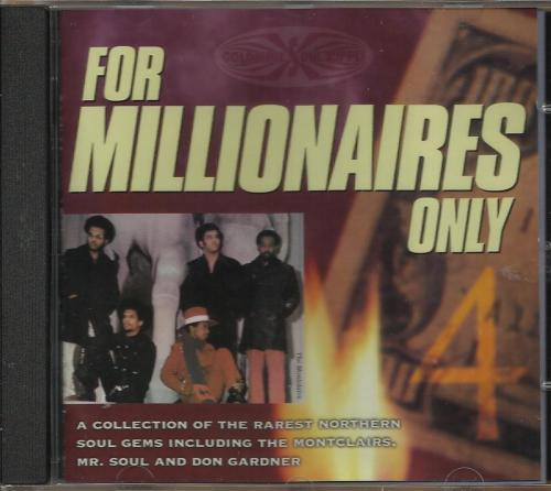 For Millionaires Only Vol.4