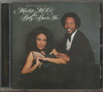 Marilyn McCoo & Billy Davis Jr. - I Hope We Get To Love In Time