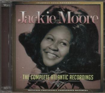 Jackie Moore - Complete Atlantic Recordings