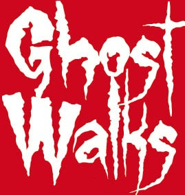 ghost walks only