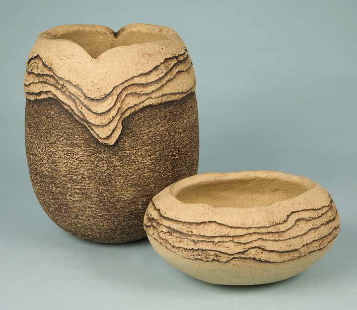 Karen Edwards Planters