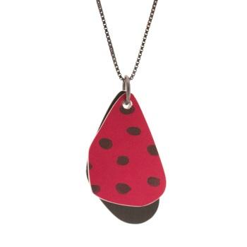 Burnet necklace