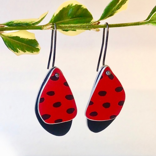 Burnet Earrings