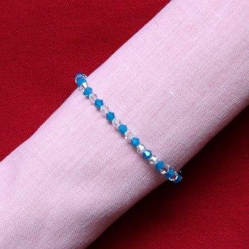 Gianna - Swarovski Crystal Napkin Ring