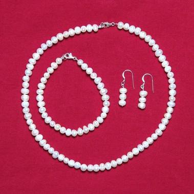 Jewellery for Proms & Special Occasions