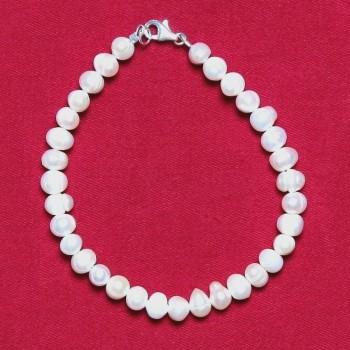 Arabella - Freshwater Pearl Bracelet