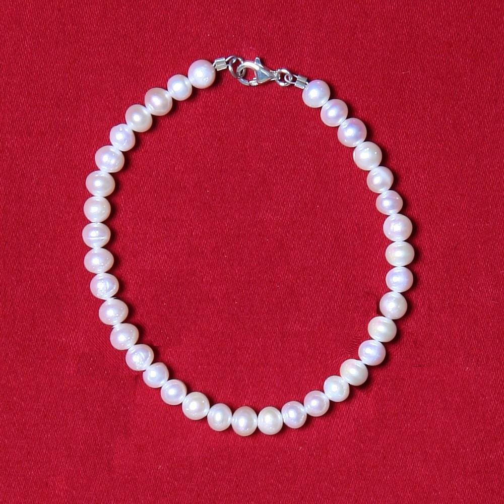 Rosabella Freshwater Pearl Bracelet