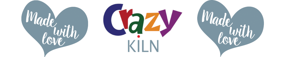 Crazy Kiln, site logo.