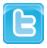 twit button