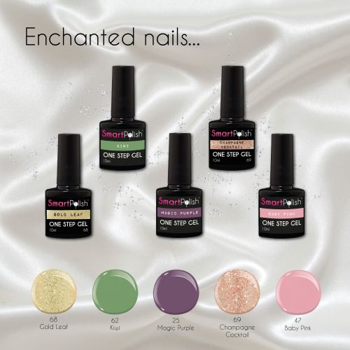 SmartPolish Enchanted Collection