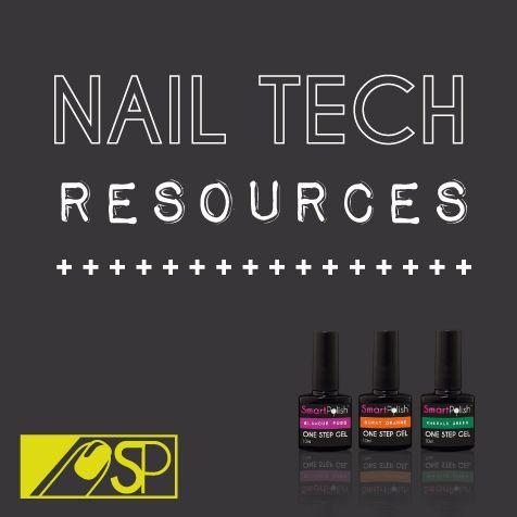 Nail-Tech-Resources