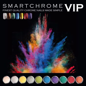 SmartChrome VIP Trio Collection