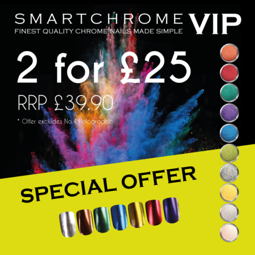 SmartChrome VIP Special Offer