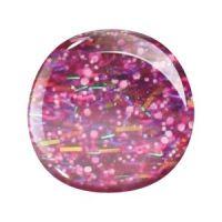 99 Pink Glitter