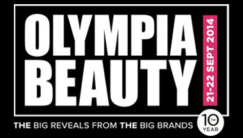 Olympia Beauty London