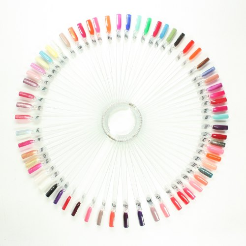 SmartPolish Colour Wheel