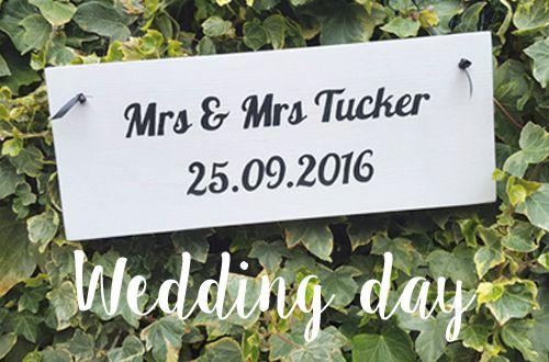 SLIDE PHOTO_WEDDING DAY